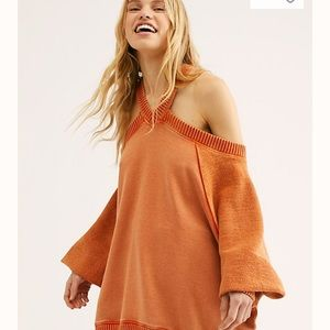 Free People These Shoulders Pull Over